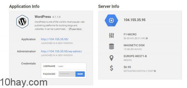 google-cloud-hosting-wordpress