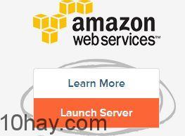 launch-server-amazon