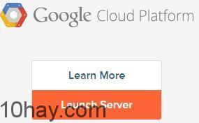 launch-server-google