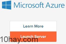 launch-server-microsoft