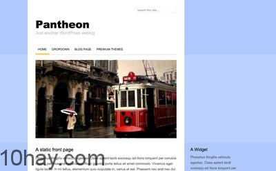 vivatheme-pantheon