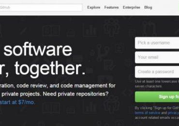 Top 5 website project hosting miễn phí