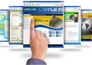 Dịch vụ thiết kế website bán hàng, công ty, blog miễn phí