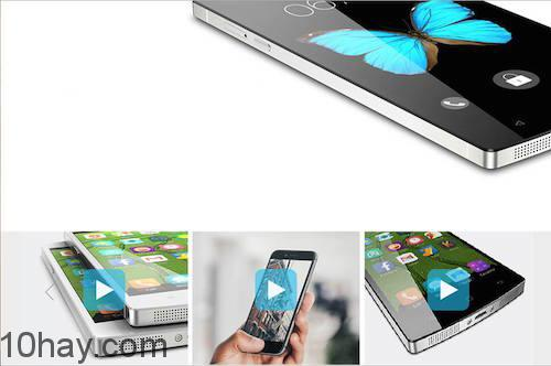 Iphone-Bphone