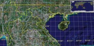 bản đồ trực tuyến