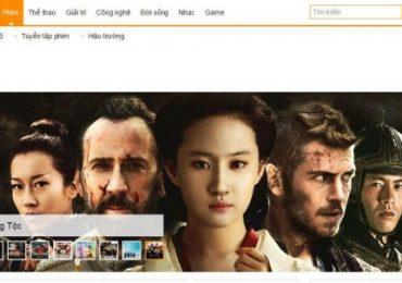 Top 10 phim Châu Tinh Trì hay nhất