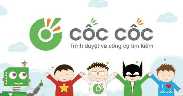 website nổi tiếng tiêu biểu tại Việt Nam