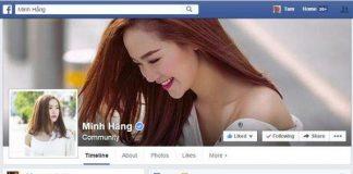 fanpage like nhiều nhất Việt Nam