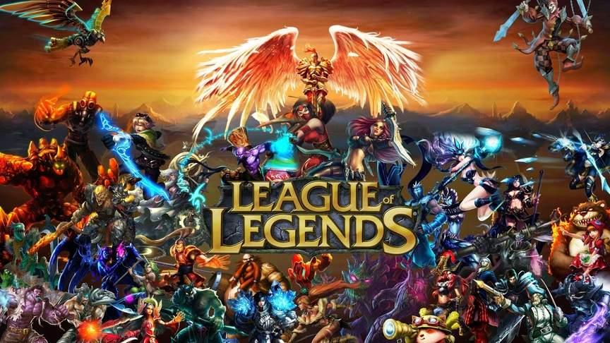 LMHT là game online hấp dẫn và nhiều người chơi nhất hiện nay