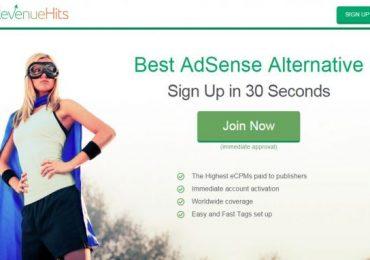 Top 10 website quảng cáo tốt nhất cho Publisher