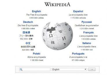 Top 10 website nổi tiếng nhất thế giới