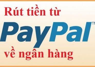 Hướng dẫn khắc phục lỗi rút tiền từ Paypal về Việt Nam bị pending