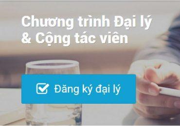 MinhTamBlog trở thành đại lý tiêu biểu của Ki-ốt Việt