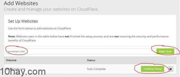 add-site-cloudflare