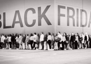 Black Friday là ngày gì ?