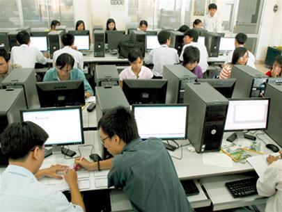 trung tâm đào tạo công nghệ thông tin