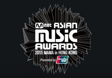 Lễ trao giải âm nhạc Châu Á MAMA 2015