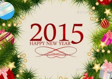 Lễ giáng sinh 2015 – Christmas Day 2015