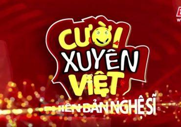Top 10 chương trình truyền hình nổi tiếng nhất Việt Nam