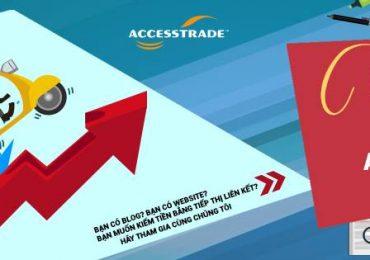 Top 10 công ty tiếp thị liên kết tại Việt Nam