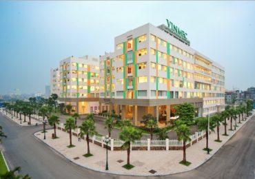 Top 10 bệnh viện quốc tế tại Việt Nam