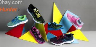 thương hiệu giày dép nổi tiếng