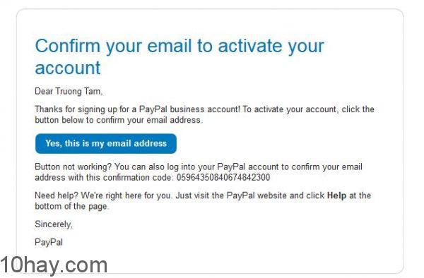check-email-paypal
