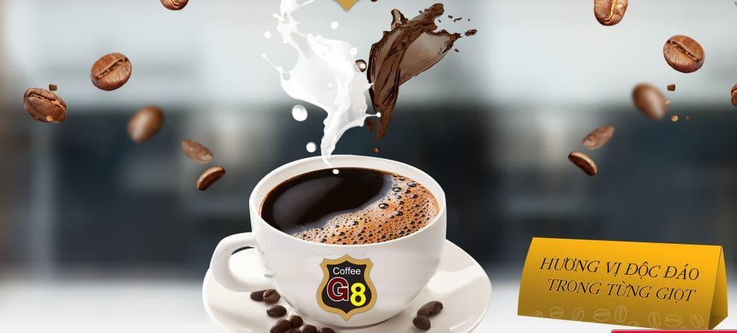 G8cafe là công ty hàng đầu về sản xuất và xuất khẩu Cà phê sạch tại Việt Nam