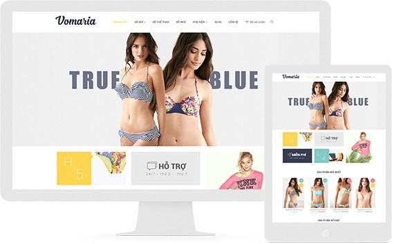 Với Bizweb bạn không cần phải lo thiết kế hay bảo trì website mà chỉ lo bán hàng mà thôi