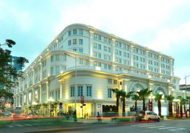Top 10 trung tâm thương mại lớn nhất Việt Nam