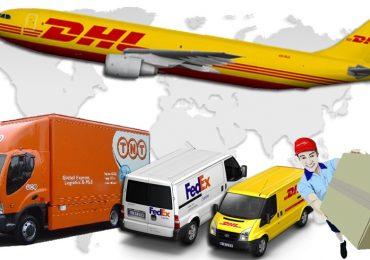 Top 10 dịch vụ chuyển phát nhanh toàn cầu