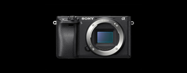 Máy ảnh E-mount α6300 (Sony)