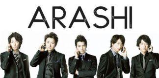 nhóm nhạc nam Nhật Bản