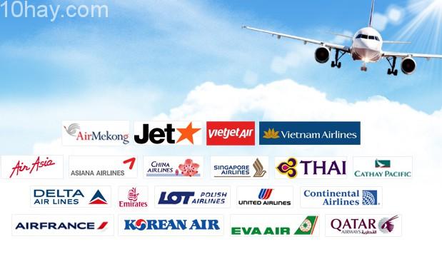 website mua vé máy bay giá rẻ tại Việt Nam
