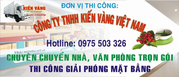 Kiến Vàng Việt Nam