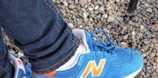 thương hiệu giày nổi tiếng thế giới