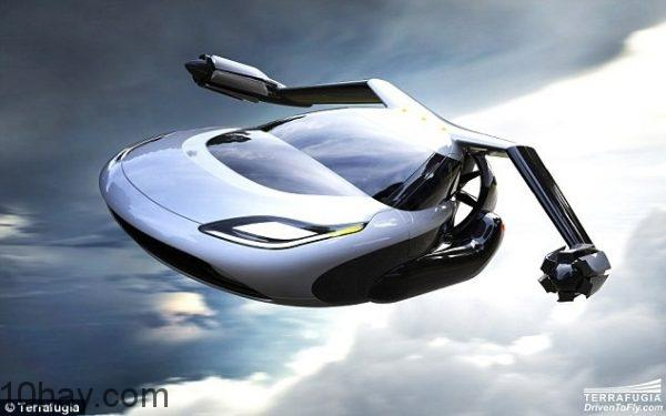 Flying Car (Xe hơi bay)