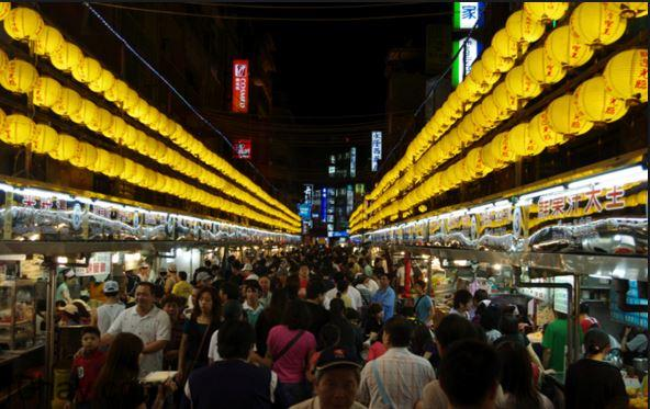 Chợ Đêm (Đài Loan)