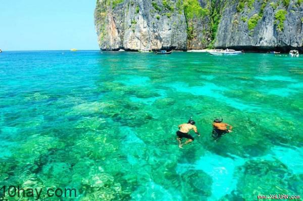 Gili Islands (Indonesia)