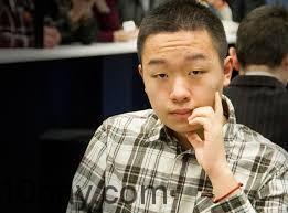 Wei Yi (Lưu Vỹ)