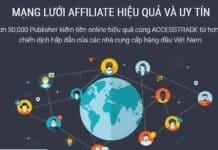 Giới thiệu về Interspace Việt Nam và ACCESSTRADE