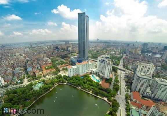 Các địa điểm du lịch nổi tiếng Hà Nội