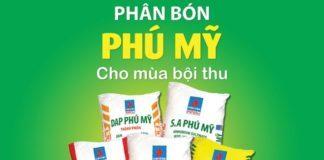 Top 10 công ty phân bón tin cậy cho nhà nông Việt Nam