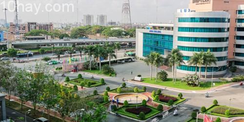 Công viên phần mềm Quang Trung