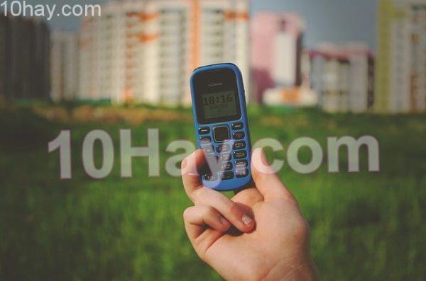 Đầu số điện thoại các nhà mạng Viettel, Mobi, Vina
