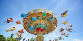 địa điểm du lịch nổi tiếng ở Nha Trang