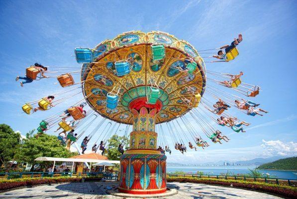 Vinpearl Land – Thiên đường vui chơi giải trí