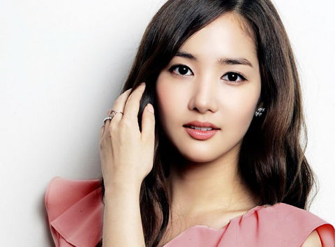 park-min-young