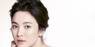 nữ diễn viên xinh đẹp nhất Hàn Quốc