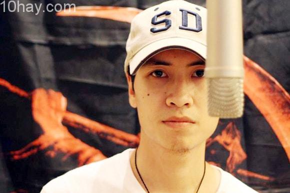 Vlogger Toàn Shinoda